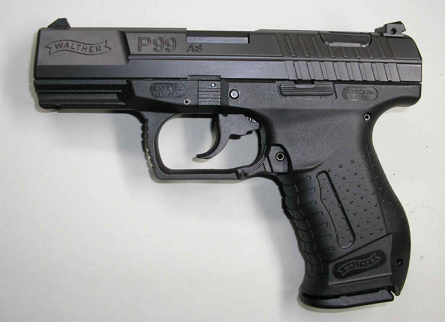 pistolas walther tph 6 35
